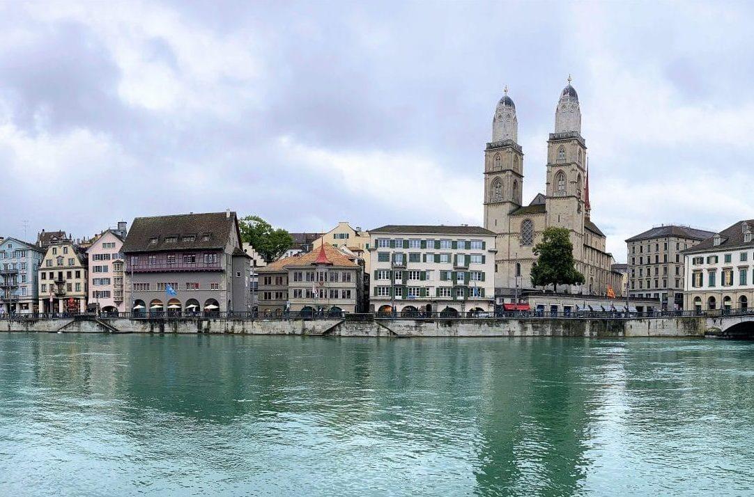 Die besten Sehenswürdigkeiten Zürich | Urlaubsreise.blog