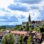 Sehenswürdigkeiten von Bern - ein Tag in der Hauptstadt der Schweiz