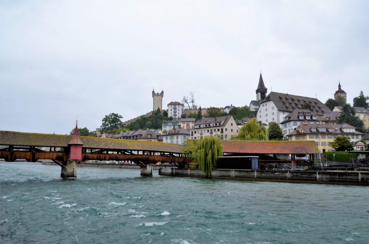 Sehenswürdigkeiten Luzern