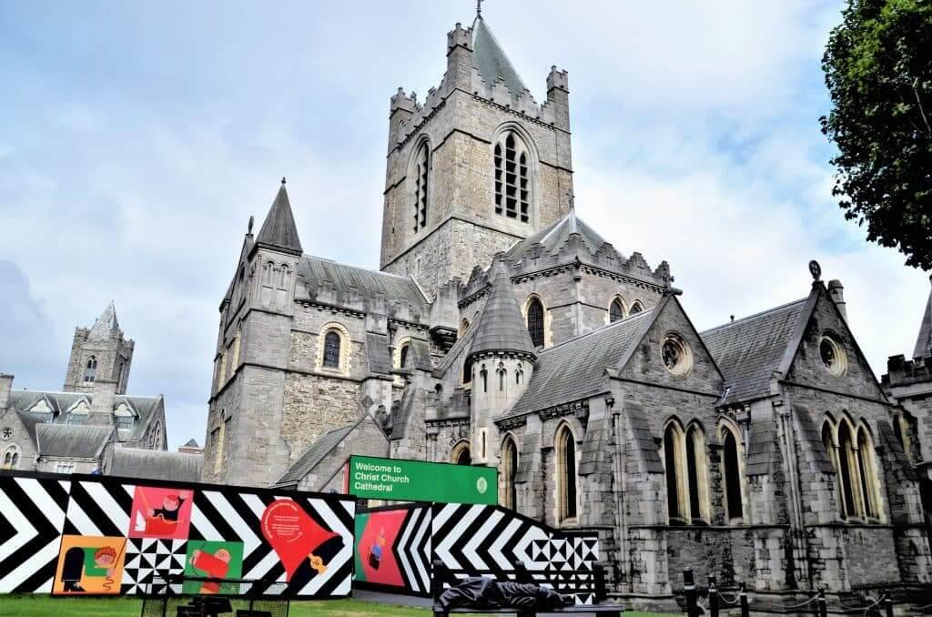 Rundreise Irland Sehenswürdigkeiten Roadtrip