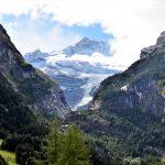 Grindelwald First Cliff Walk und Lauterbrunnen - zwei Highlights der Schweiz