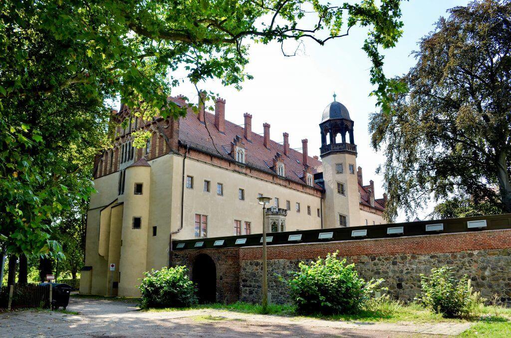 Sehenswürdigkeiten Lutherstadt Wittenberg