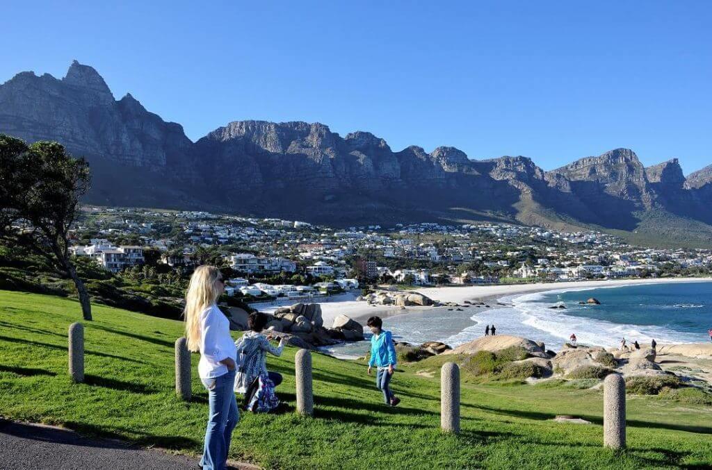 Sehenswürdigkeiten Südafrika Krüger Nationalpark Kapstadt