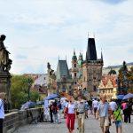 Die schönsten Sehenswürdigkeiten von Prag