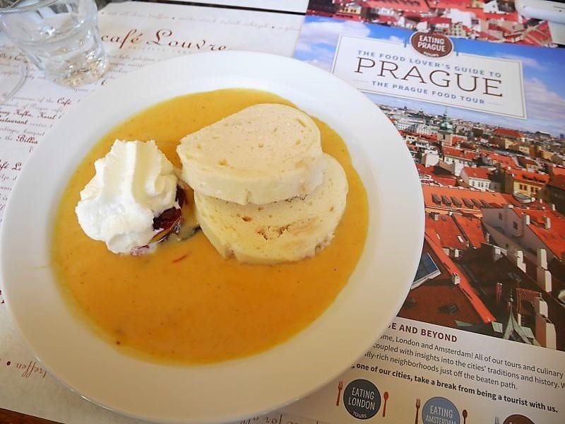 Prag Food-Tour