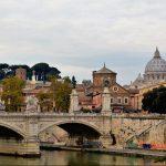 Die besten Sehenswürdigkeiten Rom - 4 Tage in der Ewigen Stadt