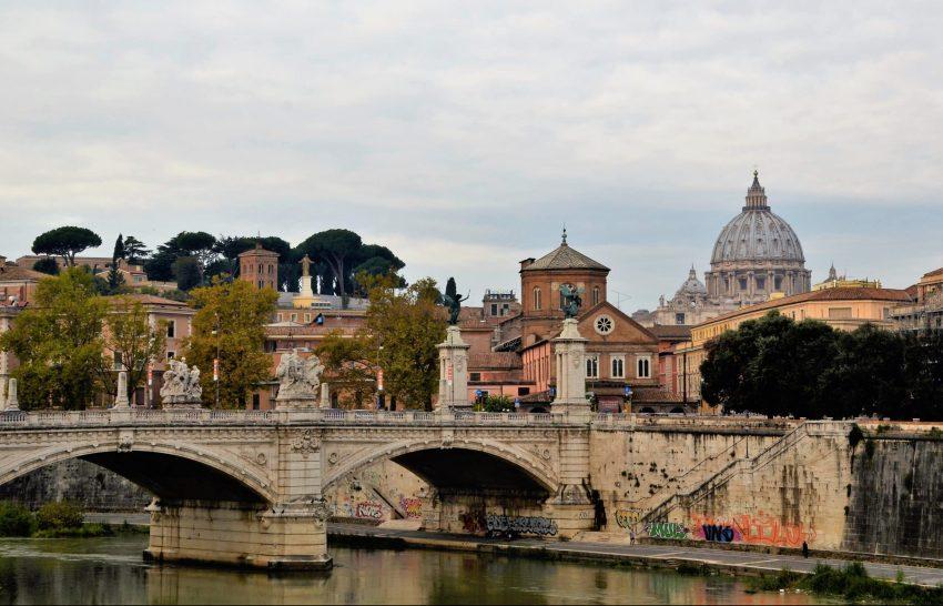 Sehenswürdigkeiten Rom