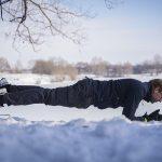 Auf Reisen fit bleiben mit Sling Training