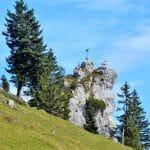 Brauneck wandern - Höhenwanderung zum Latschenkopf