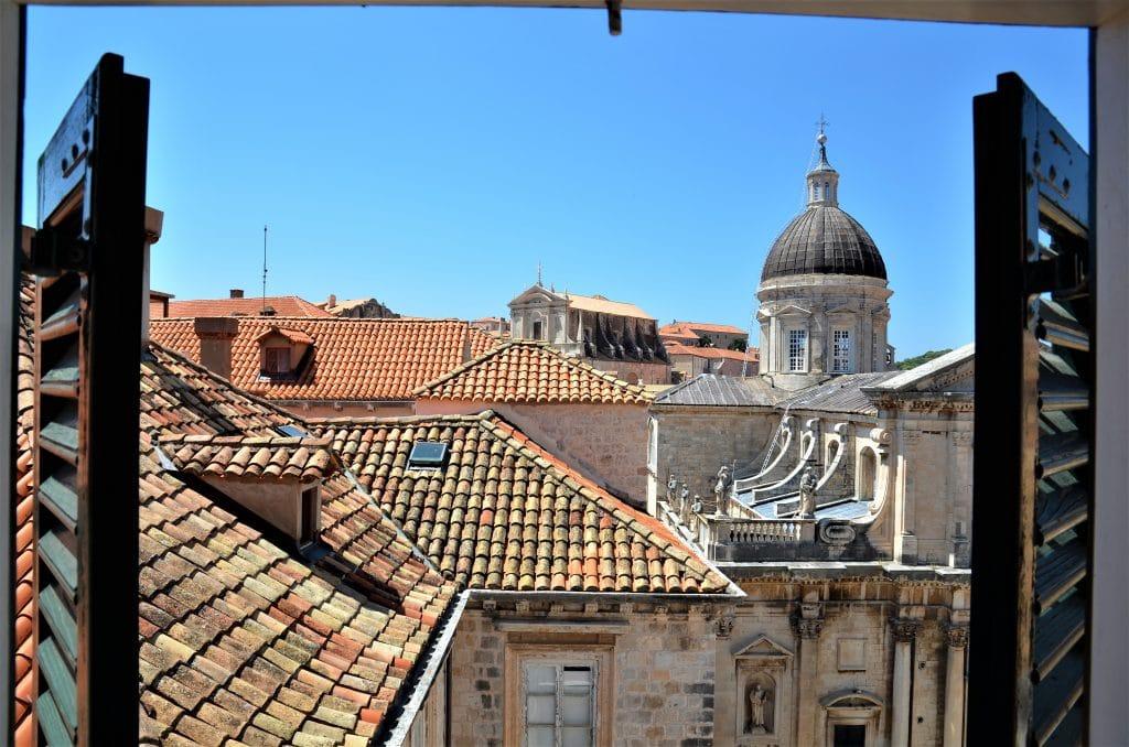 Sehenswürdigkeiten von Dubrovnik