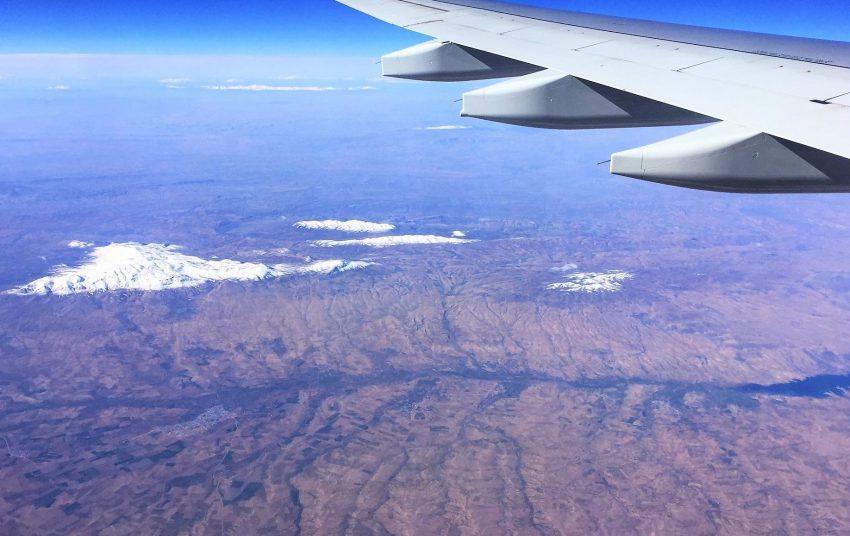 Flugreise Flugangst was dagegen tun