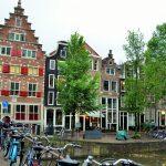 TOP 10 Sehenswürdigkeiten Amsterdam