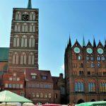 Ein Tag bei den schönsten Sehenswürdigkeiten Stralsund