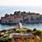 Top 4 Sehenswürdigkeiten Montenegro