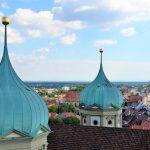 Die schönsten Sehenswürdigkeiten Augsburg