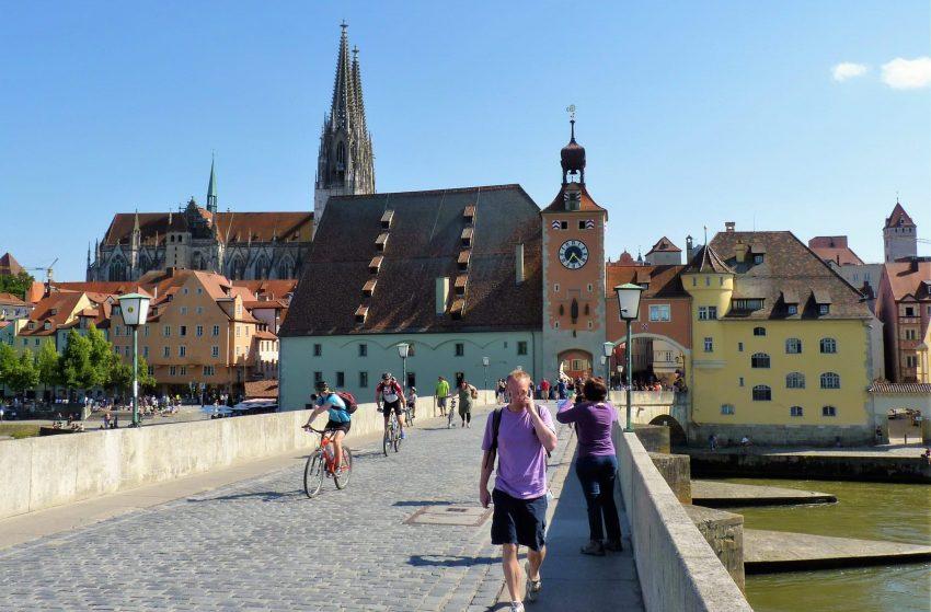 Sehenswürdigkeiten Regensburg
