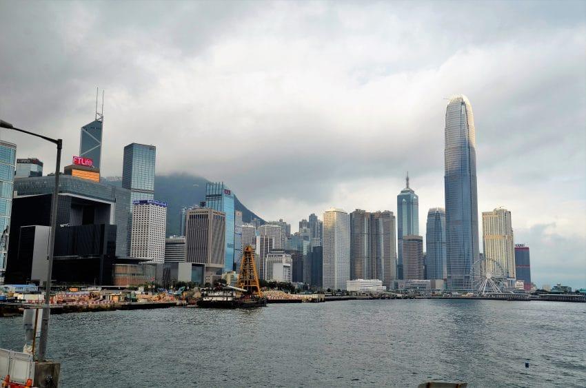 Sehenswürdigkeiten Hongkong