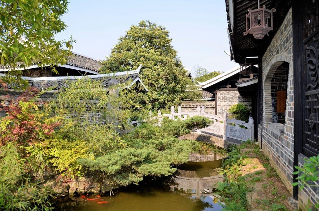 Shiwai Taoyuan - Freilichtmuseum