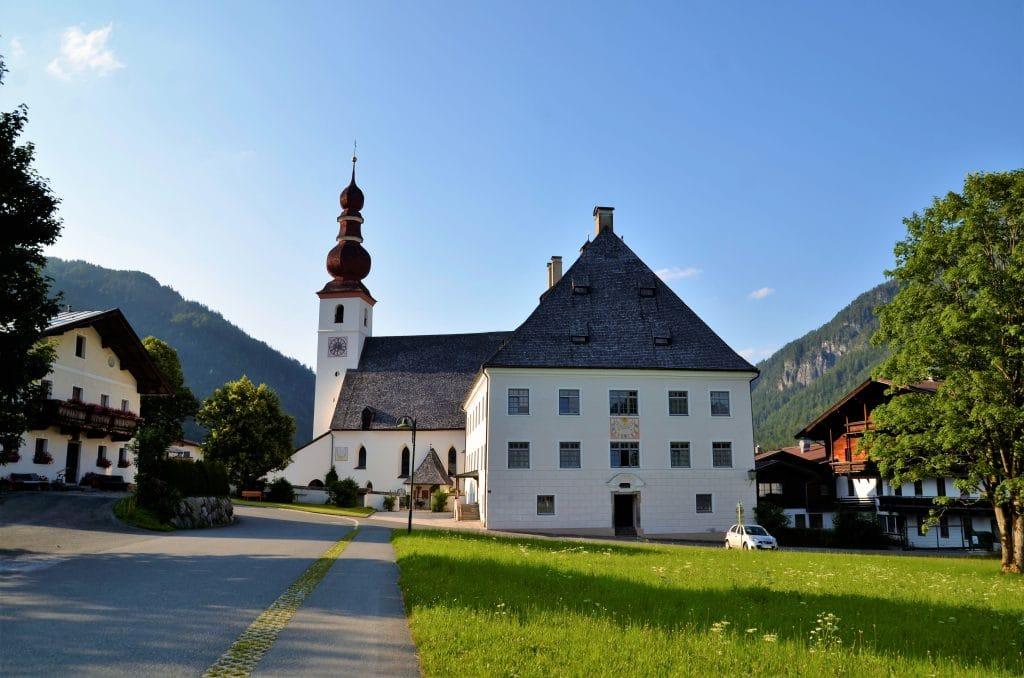 Pillerseetal - ein perfektes Wochenende in den Kitzbüheler Alpen