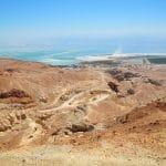 Totes Meer - einfache Tipps rund um den einzigartigen Salzsee