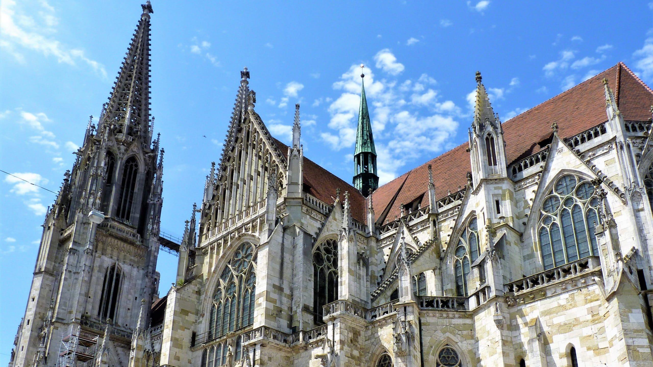 Dom Regensburg