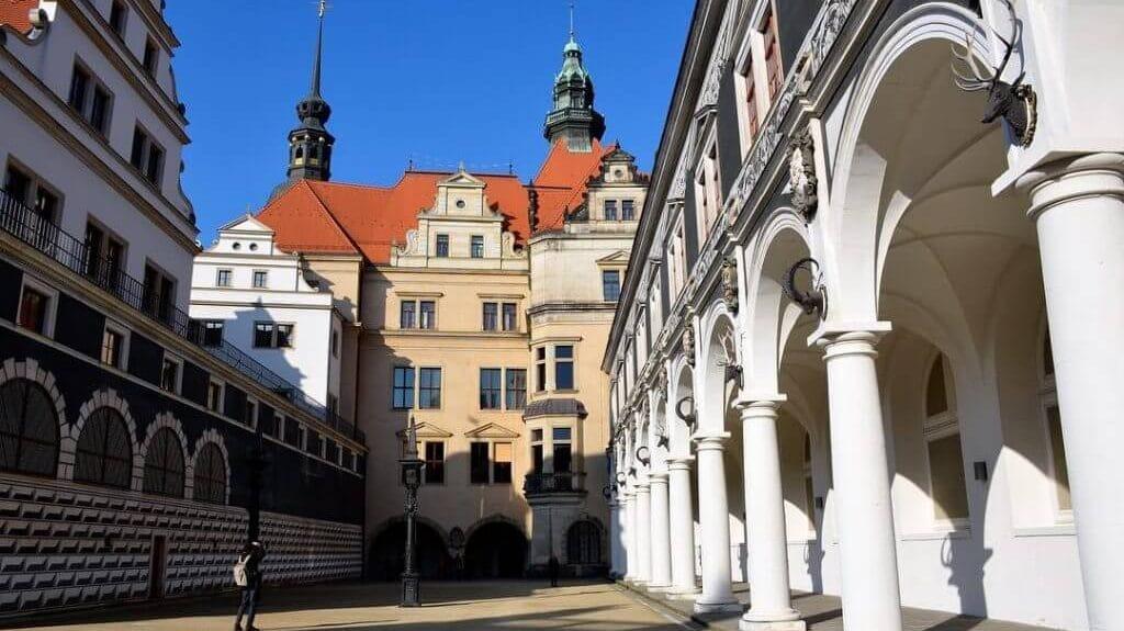 Sehenswürdigkeiten Dresden