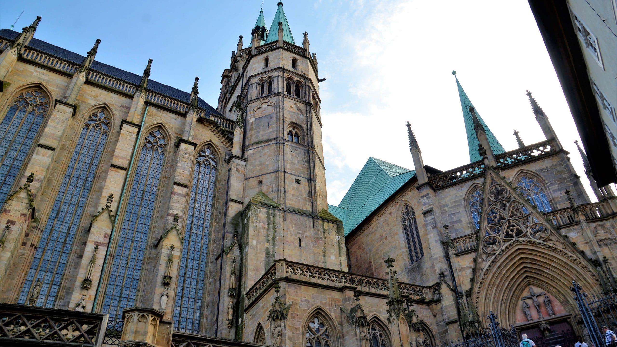 Dom von Erfurt