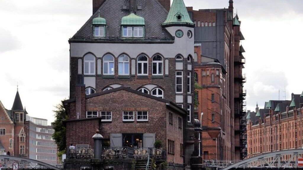 Sehenswürdigkeiten Hamburg