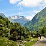 Nationalpark Hohe Tauern - zwischen Großvenediger & Großglockner