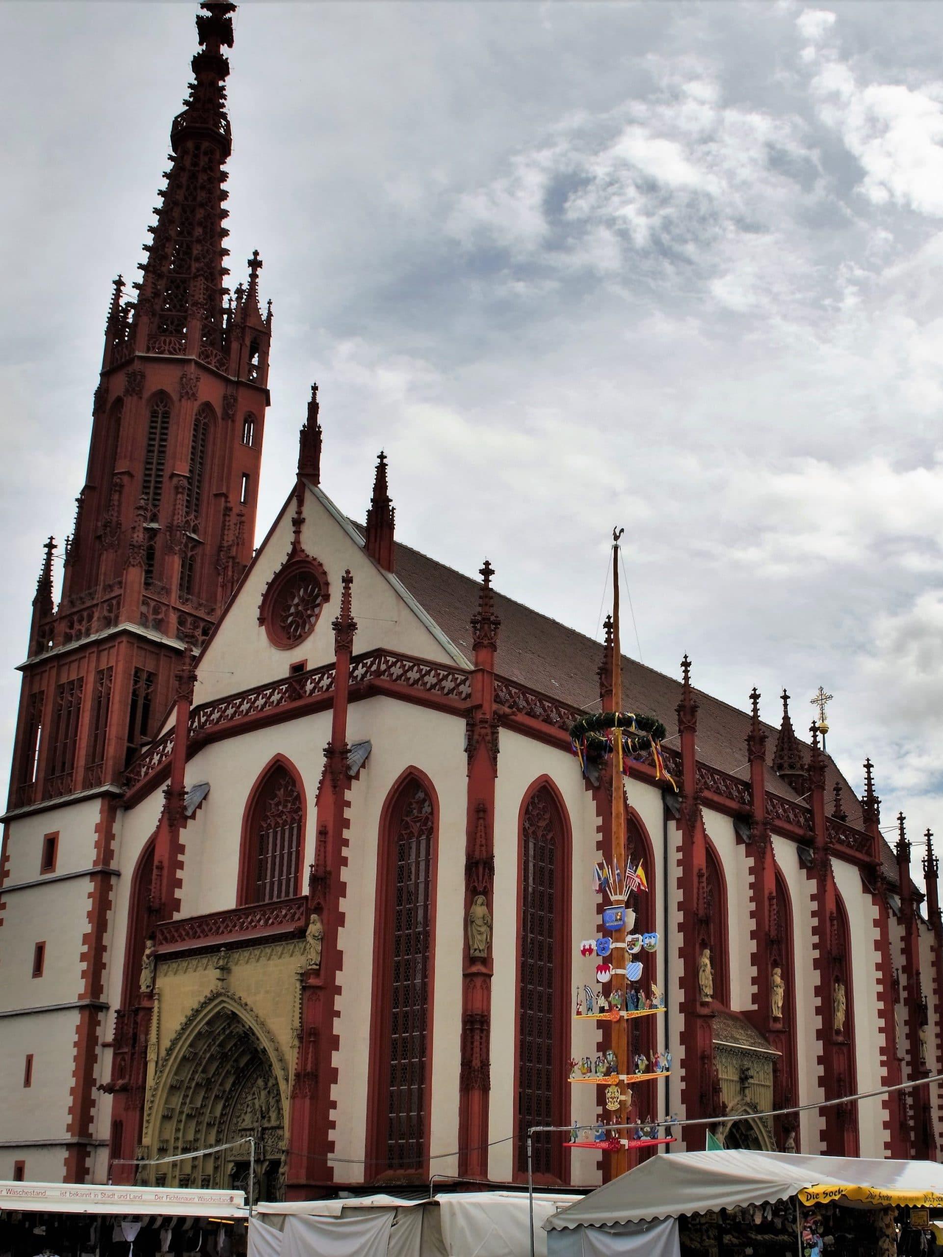 Sehenswürdigkeiten Würzburg