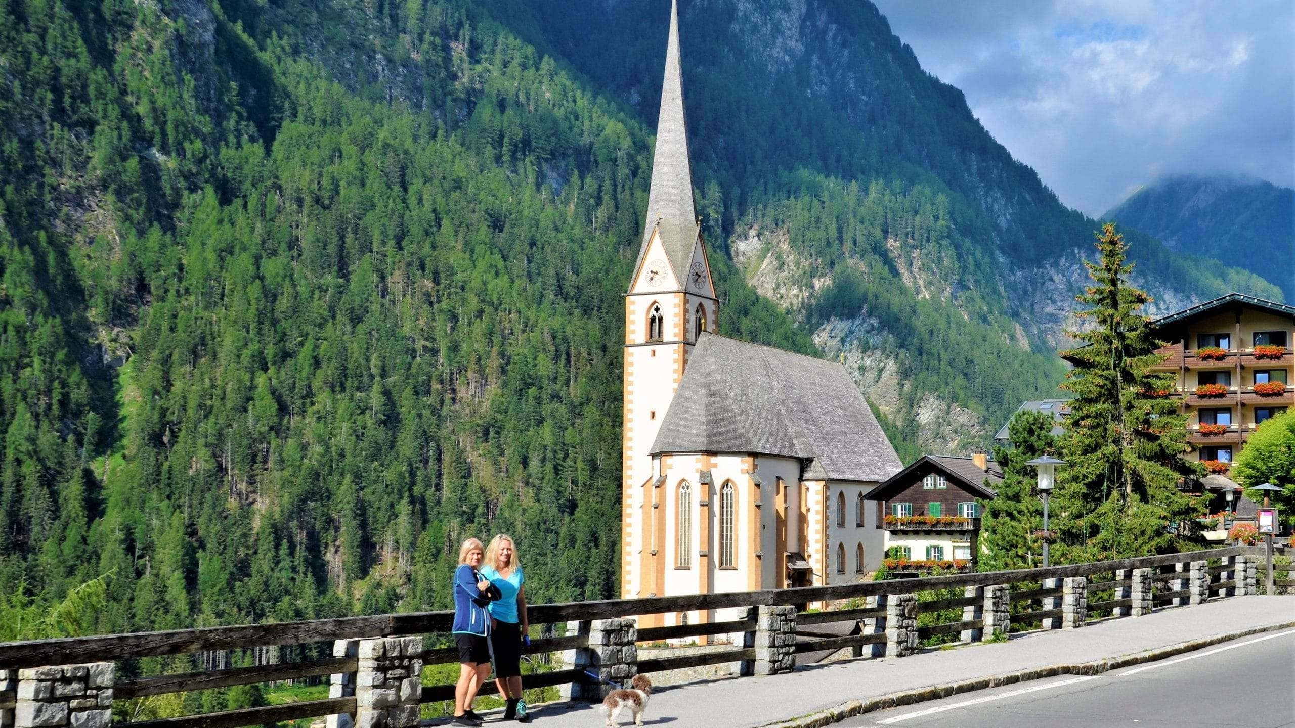 St. Vinzenez Heiligenblut