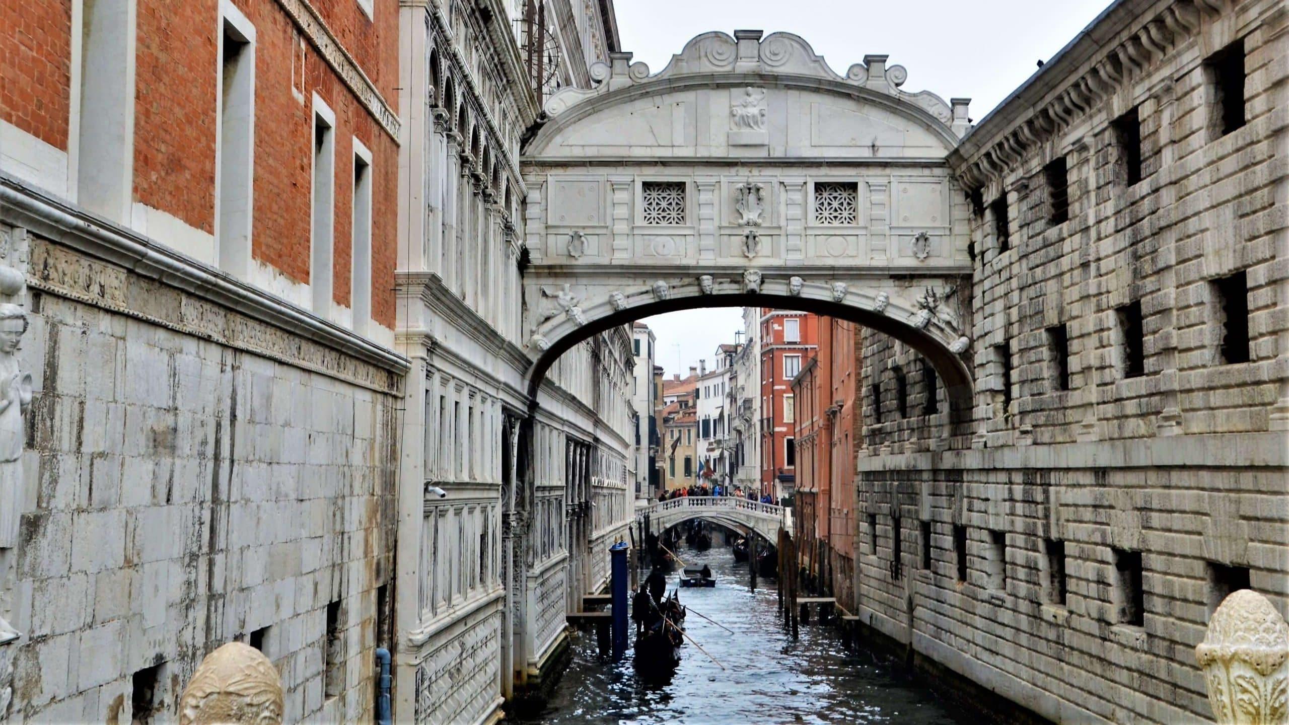 Brücken Venedig