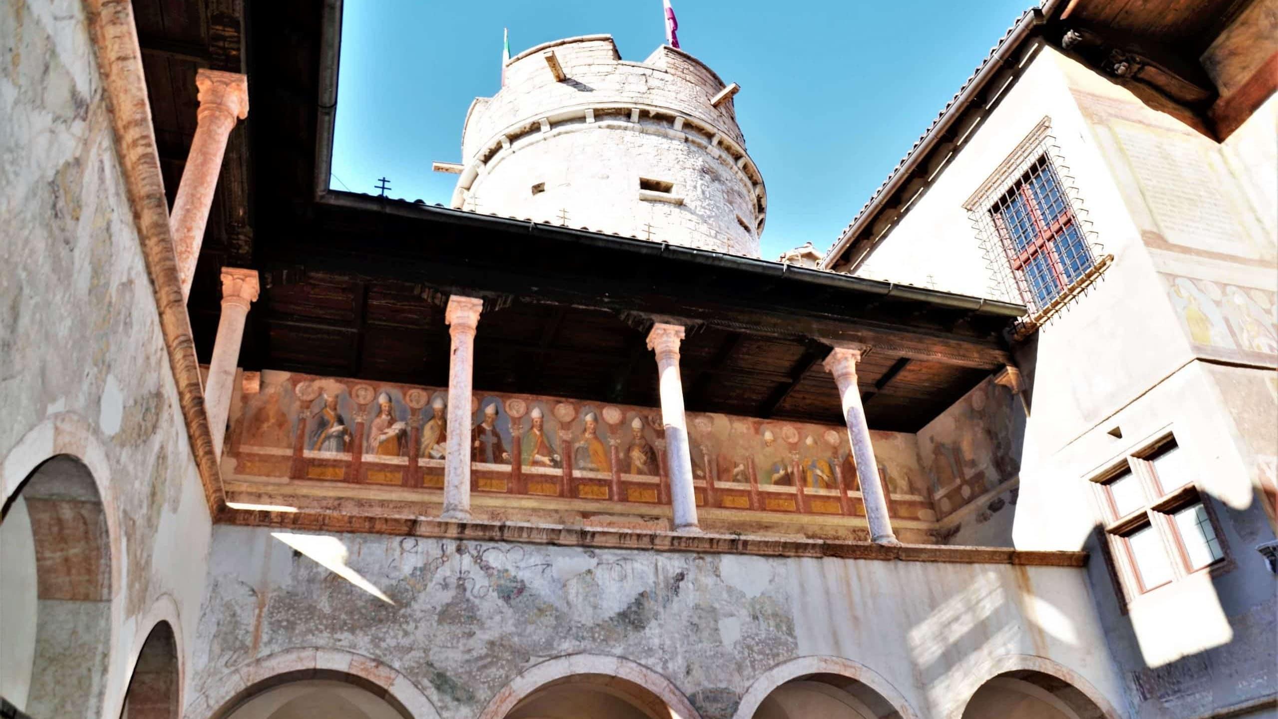 Burg Trient