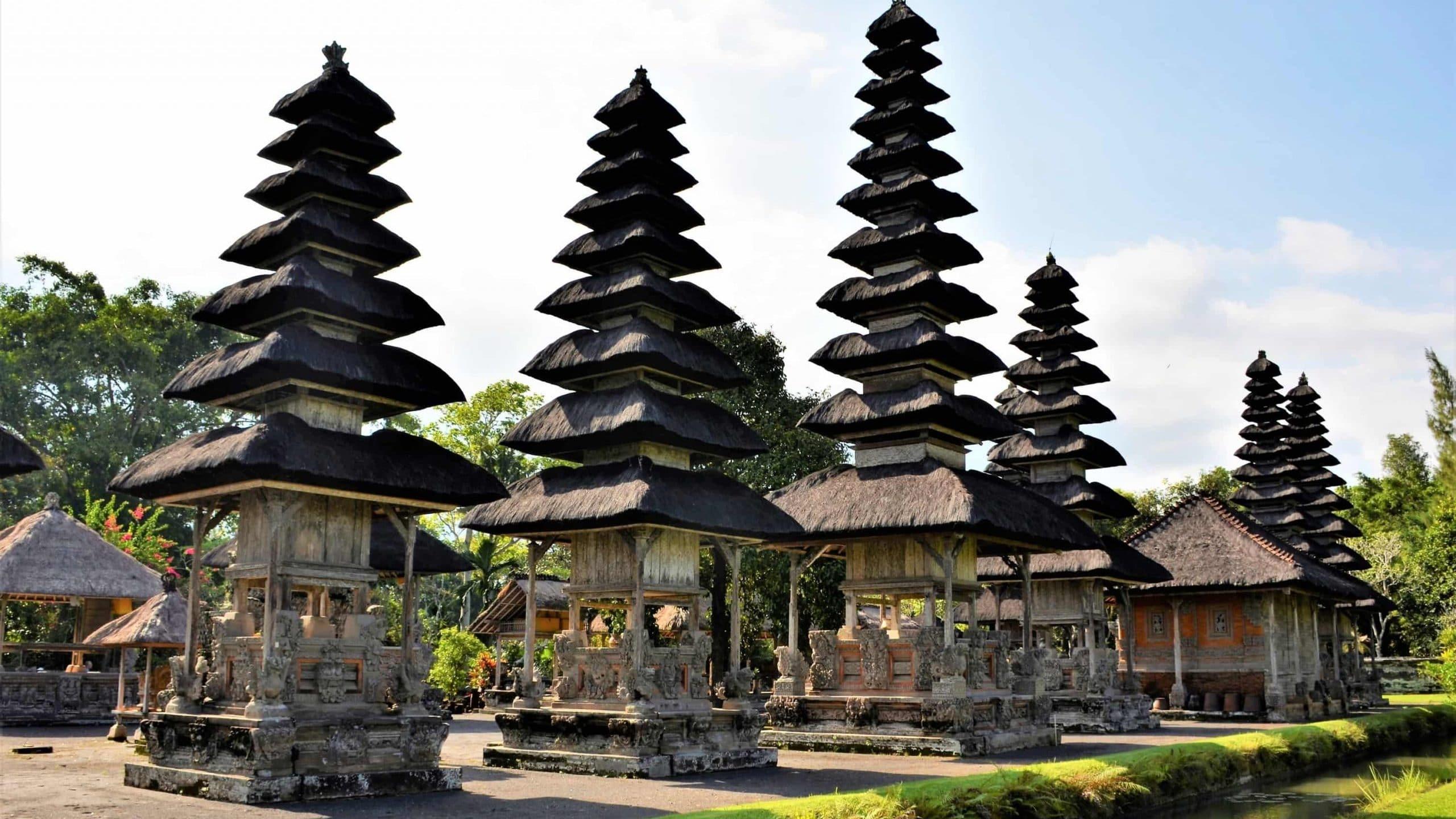 Tempelanlage Taman Ayung Bali