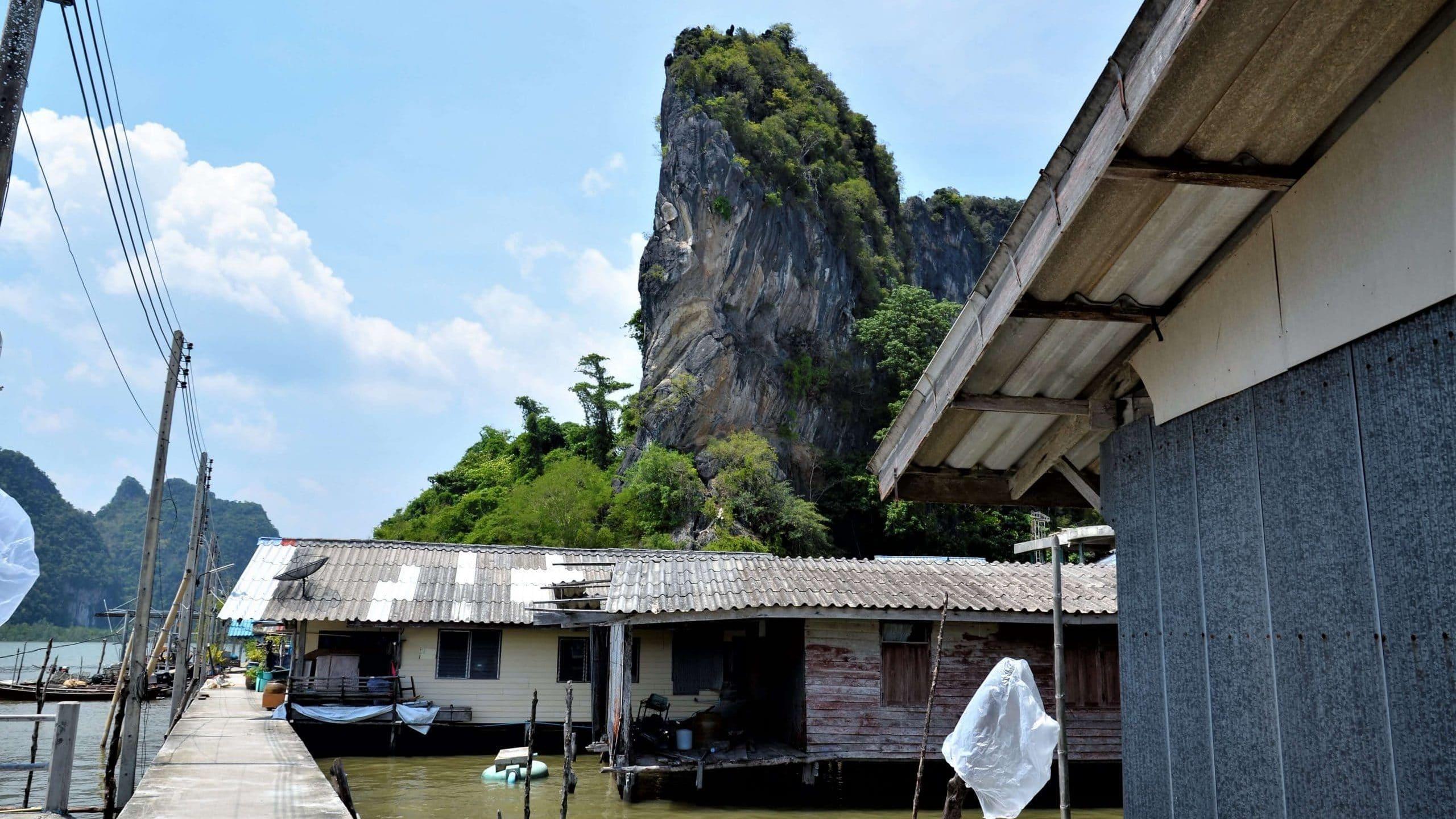 Sehenswürdigkeiten Phuket