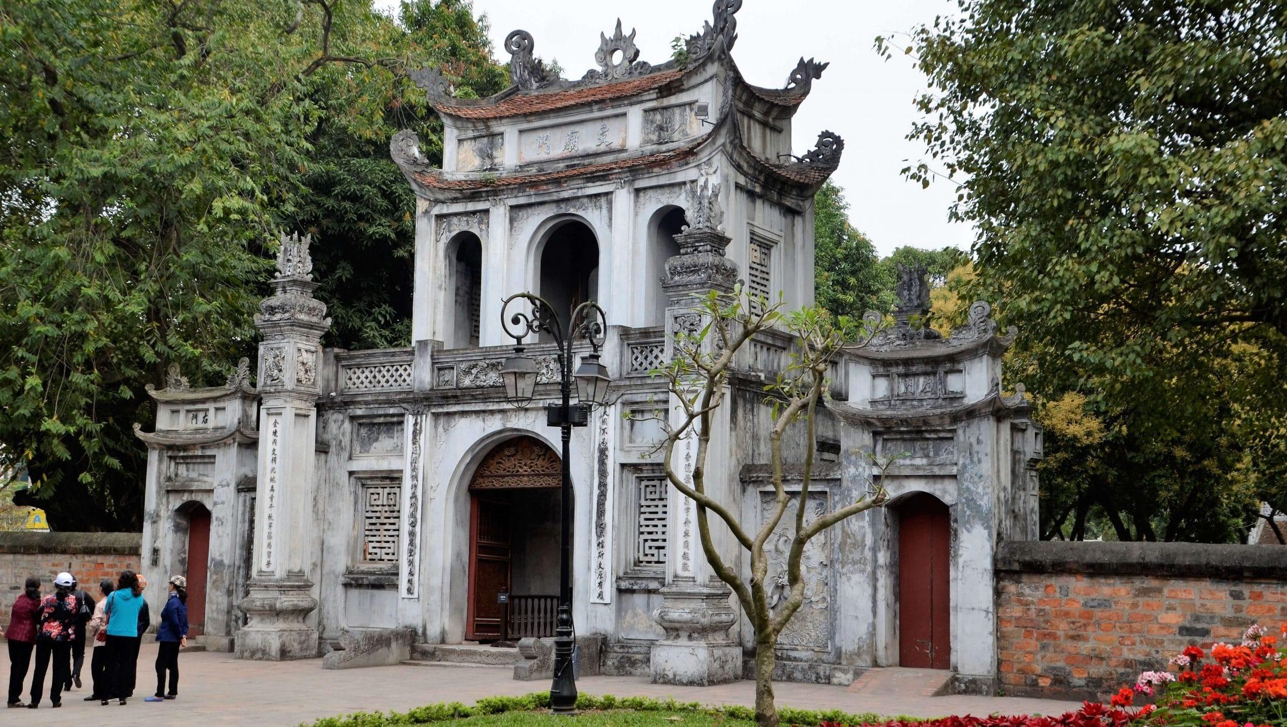Sehenswürdigkeiten Vietnam