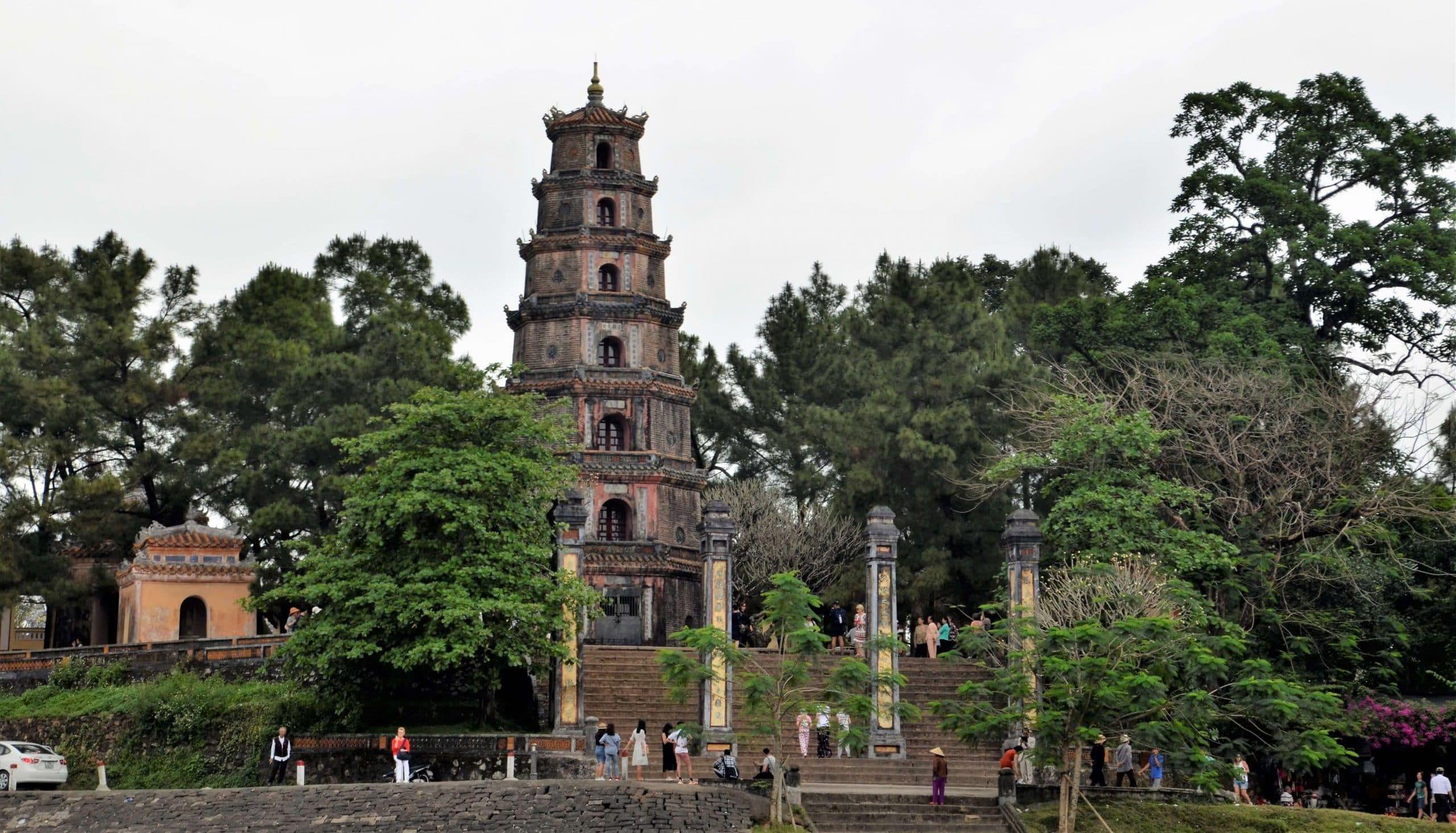 Tempel Hue