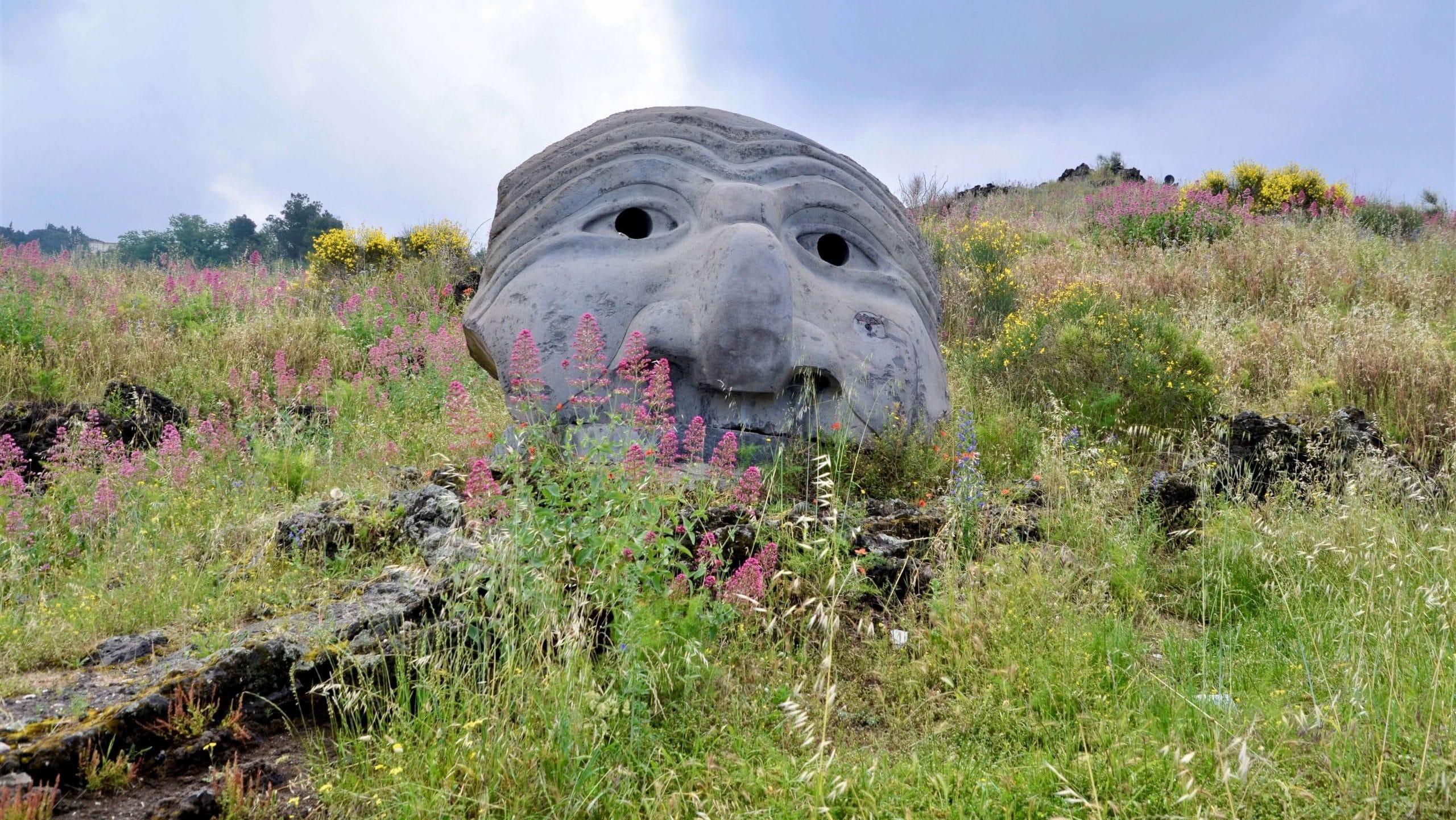 Vesuv Wanderung