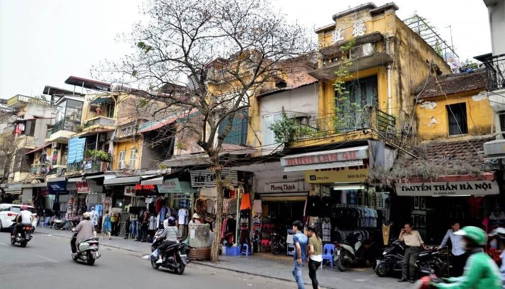 Sehenswürdigkeiten Rundreise Vietnam